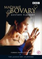 Madame Bovary [Videoupptagning]