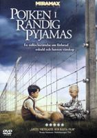 The boy in the striped pyjamas [Videoupptagning] : a film = Pojken i randig pyjamas