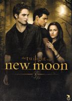 New moon [Videoupptagning] : the twilight saga
