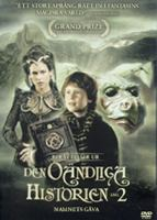 Tales from The neverending story [Videoupptagning] = Berättelser ur Den oändliga historien D. 2, The gift of the name = Namnets gåva / directed by Adam Weissman