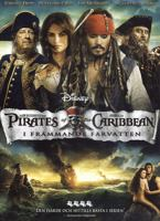 Pirates of the Caribbean : i främmande farvatten