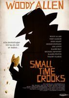 Small time crooks [Videoupptagning] = Småtjuvar emellan