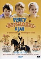 Percy, Buffalo Bill & jag