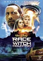 Race to Witch Mountain [Videoupptagning]